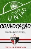 COPA UNIÃO 2015